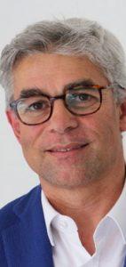 Dr. François Quénet