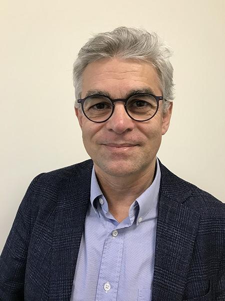 Dr. François Quenet