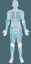Icono de la unidad de sarcomas de tejidos blandos