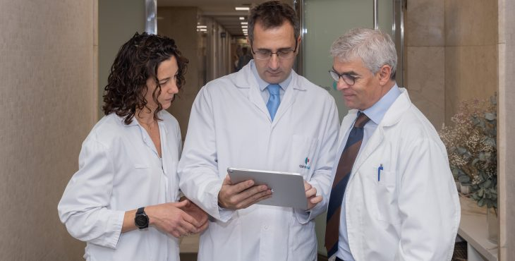La supervivencia tras un diagnóstico de cáncer de ovario